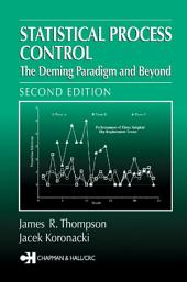 Statistical Process Control For Quality Improvement- Hardcover Version: Edition 2