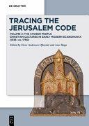 Tracing the Jerusalem Code II