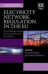 Electricity Network Regulation in the EU: The Challenges Ahead‎ for Transmission and Distribution