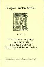 The German-language Emblem in Its European Context