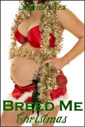 Breed Me Christmas (Taboo Fertile Erotica)