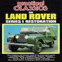 Practical Classics on MGB Restoration