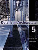 Details in Architecture 5 PDF