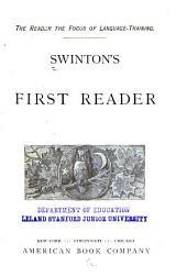 Swinton's First [-sixth] Reader: Book 1