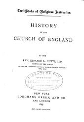 History of the Church of England