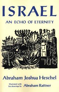 Israel  An Echo of Eternity Book