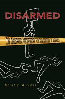 Disarmed PDF