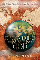 Discovering the Mission of God Supplement PDF
