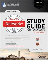 CompTIA Network  Study Guide with Online Labs PDF