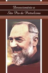 Devocionário a São Pio de Pietrelcina