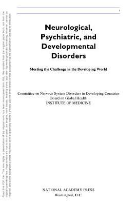 Neurological  Psychiatric  and Developmental Disorders