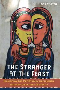 The Stranger at the Feast Book