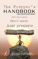 The Prepper s Handbook   Second Edition