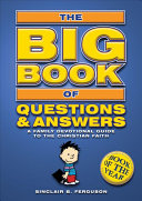 Big Book of Questions and Answers