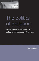 The Politics of Exclusion PDF