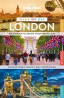Lonely Planet Make My Day London PDF