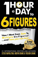 One hour a Day to 6 Figures PDF