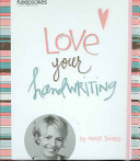 Love Your Handwriting PDF