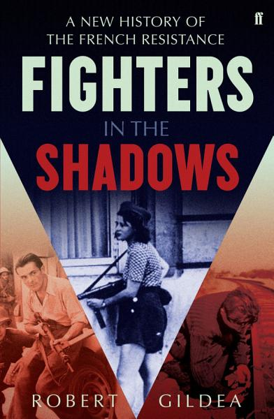 Download Fighters in the Shadows Book