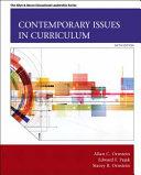 Contemporary Issues in Curriculum PDF