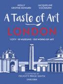 A Taste of Art   London PDF