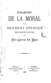 Fundamentos de la moral