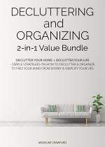 Decluttering and Organizing 2-in-1 Value Bundle