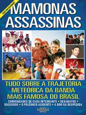 Mamonas Assassinas - Revista Personalidades Especial