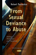 From Sexual Deviance to Abuse PDF