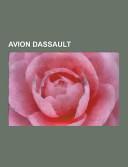 Avion Dassault PDF