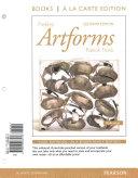 Prebles  Artforms Books a la Carte Edition  Revel for Prebles  Artforms    Access Card  Learning Catalytics    Valuepack Access Card