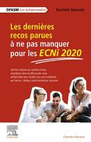 Les derni  res recos parues    ne pas manquer pour les ECNi2020 PDF