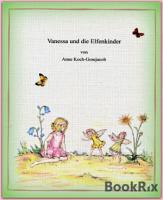 Vanessa und die Elfenkinder PDF