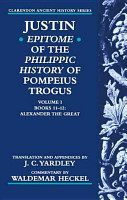 Epitome of the Philippic History of Pompeius Trogus PDF