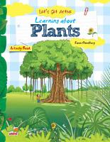 Let s Get Active  Learning about Plants PDF