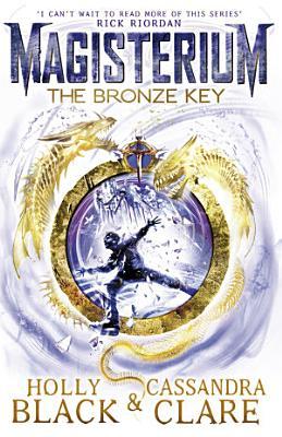 Magisterium The Bronze Key