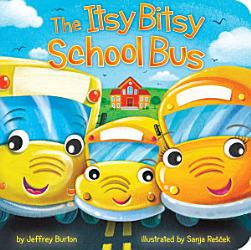 The Itsy Bitsy School Bus PDF
