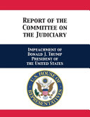 Report of the Committee on the Judiciary