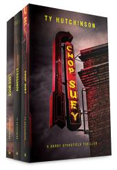 Darby Stansfield Thriller Collection