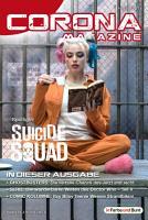 Corona Magazine 09 2016  September 2016 PDF
