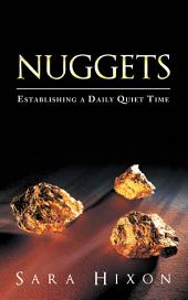 Nuggets: Establishing a Daily Quiet Time