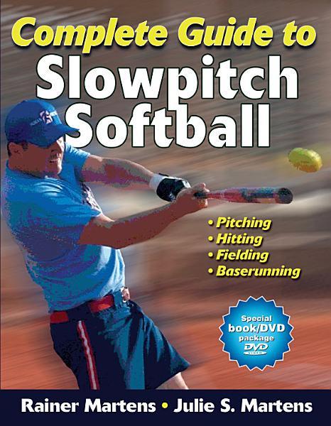 Slow Pitch Softball