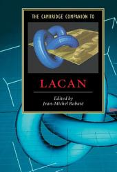The Cambridge Companion to Lacan