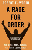 A Rage For Order Book PDF