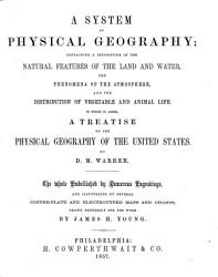 A System Of Physical Geography Book PDF