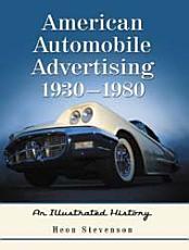 American Automobile Advertising  1930  1980 PDF