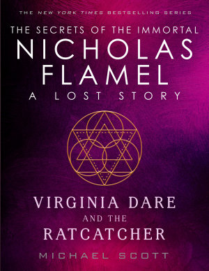 Virginia Dare and the Ratcatcher PDF