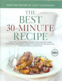 The Best 30 Minute Recipe