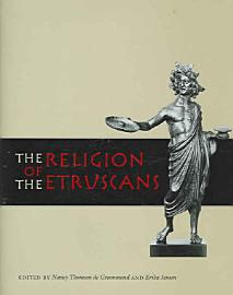 The Religion of the Etruscans PDF