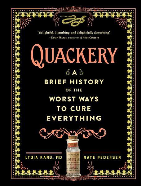 Download Quackery Book